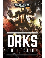 The Orks Collection