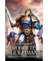 Roboute Guilliman (German)