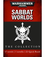 Sabbat Worlds: The Digital Collection
