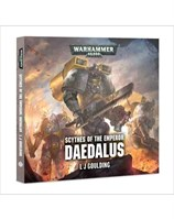 Scythes of the Emperor: Daedalus