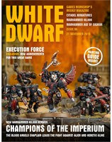 White Dwarf Issue 095: 21st November 2015