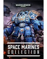 The Space Marines Collection