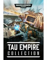 The Tau Empire Collection