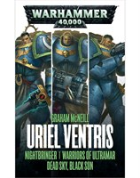 Uriel Ventris: Volume 1