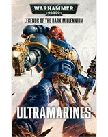 Legends of the Dark Millennium: Ultramarines