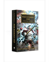 Book 33: War Without End (Paperback)