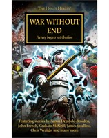 Book 33: War Without End