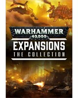 Warhammer 40,000 Expansions: The Collection