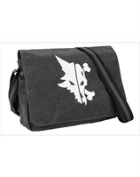 Space Wolves Messenger Bag