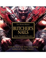 Butcher's Nails