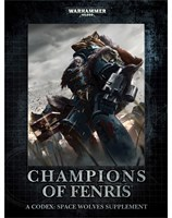 Champions of Fenris (ebook)