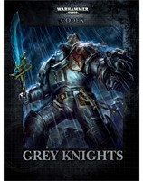 Codex: Grey Knights (eBook)