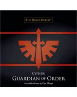Cypher: Guardian of Order