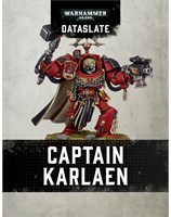 Captain Karlaen