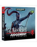 Assassinorum: The Emperor's Judgement (CD)