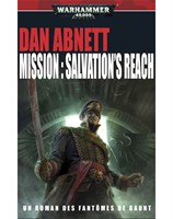 MISSION: SALVATION'S REACH - French (Paperback)