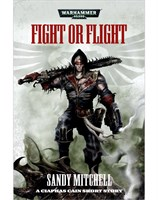 Fight or Flight (eBook)