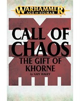 The Gift of Khorne