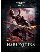 Codex: Harlequins (eBook)