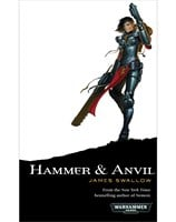 Hammer & Anvil