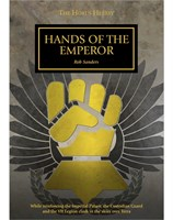 Hands of the Emperor