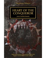 Heart of the Conquerer