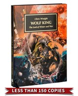 Limited Edition: Wolf King