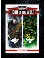 Hour of the Wolf (eBook Edition)