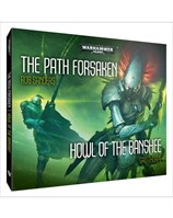 Howl of the Banshee/The Path Forsaken (CD)