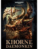 Codex: Khorne Daemonkin (eBook)