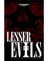 Lesser Evils (eBook)