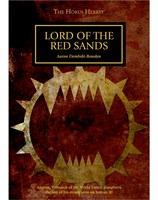 Lord of the Red Sands