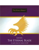 Lucius: The Eternal Blade