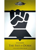 Lysander: The Fist of Dorn (eBook)