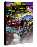 The Horus Heresy: L'Honneur De Macragge Graphic Novel