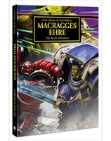 The Horus Heresy: Macragge's Ehre Graphic Novel