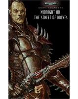 Midnight on the Street of Knives (eBook)