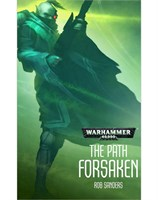 The Path Forsaken (eBook)