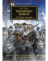 Book 15: Prospero Burns