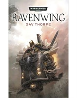 Ravenwing - French