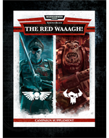The Red Waaagh! (eBook Edition)