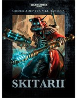 Codex: Skitarii (eBook)