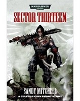 Sector Thirteen (eBook)