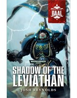 Shadow of the Leviathan (eBook)