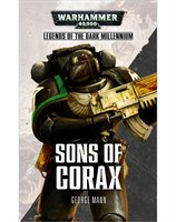 Sons of Corax (Paperback)