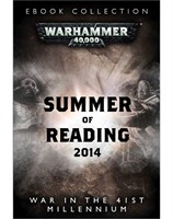 Summer of Reading 2014 (eBook Collection)