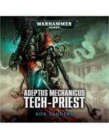 Adeptus Mechanicus: Tech-Priest (MP3)