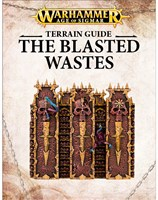 The Blasted Wastes Terrain Guide