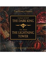 The Dark King & The Lightning Tower