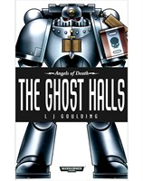 The Ghost Halls